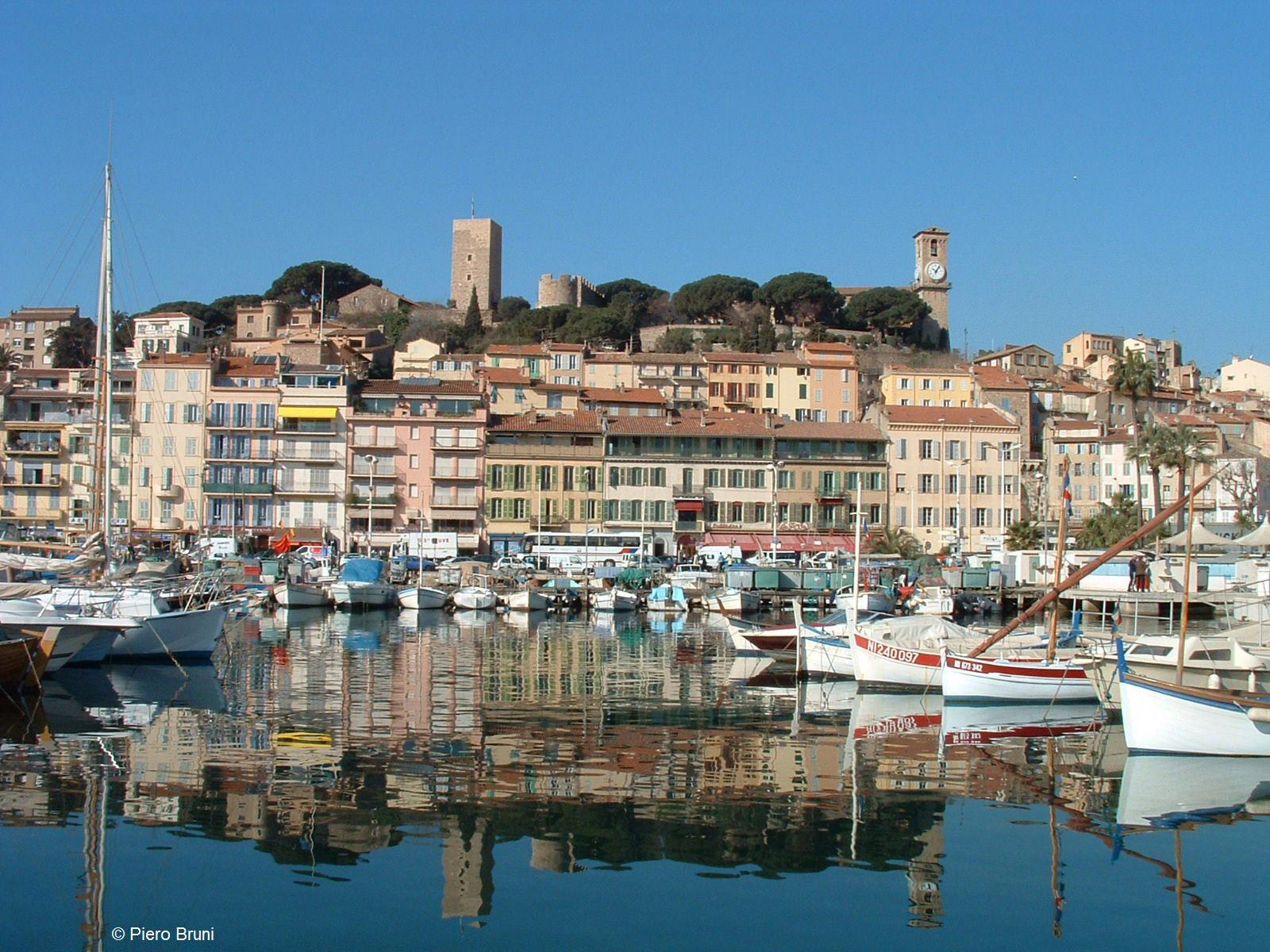 Service de VTC Cannes, Nice, Antibes, Monaco