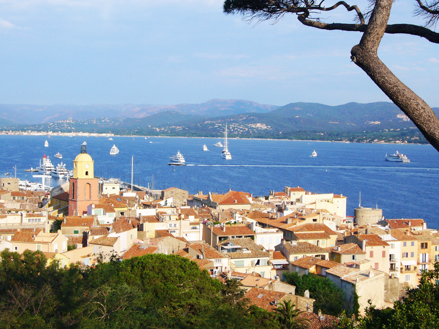 Sightseeing tours Eze
